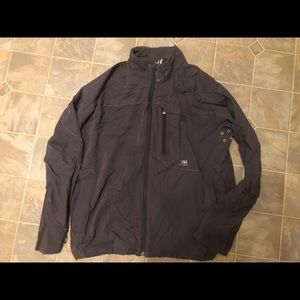 Helly Hansen HH zip up jacket